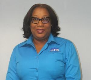 Patricia Burke BBA (UTech JA.), MBA (FIU)