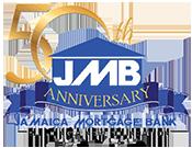 Jamaica Mortgage Bank Logo